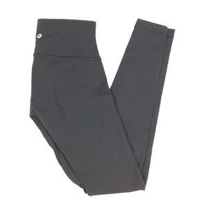 lululemon athletica Pants - Lululemon Wunder Under Low Rise Tight Size 2 Luon